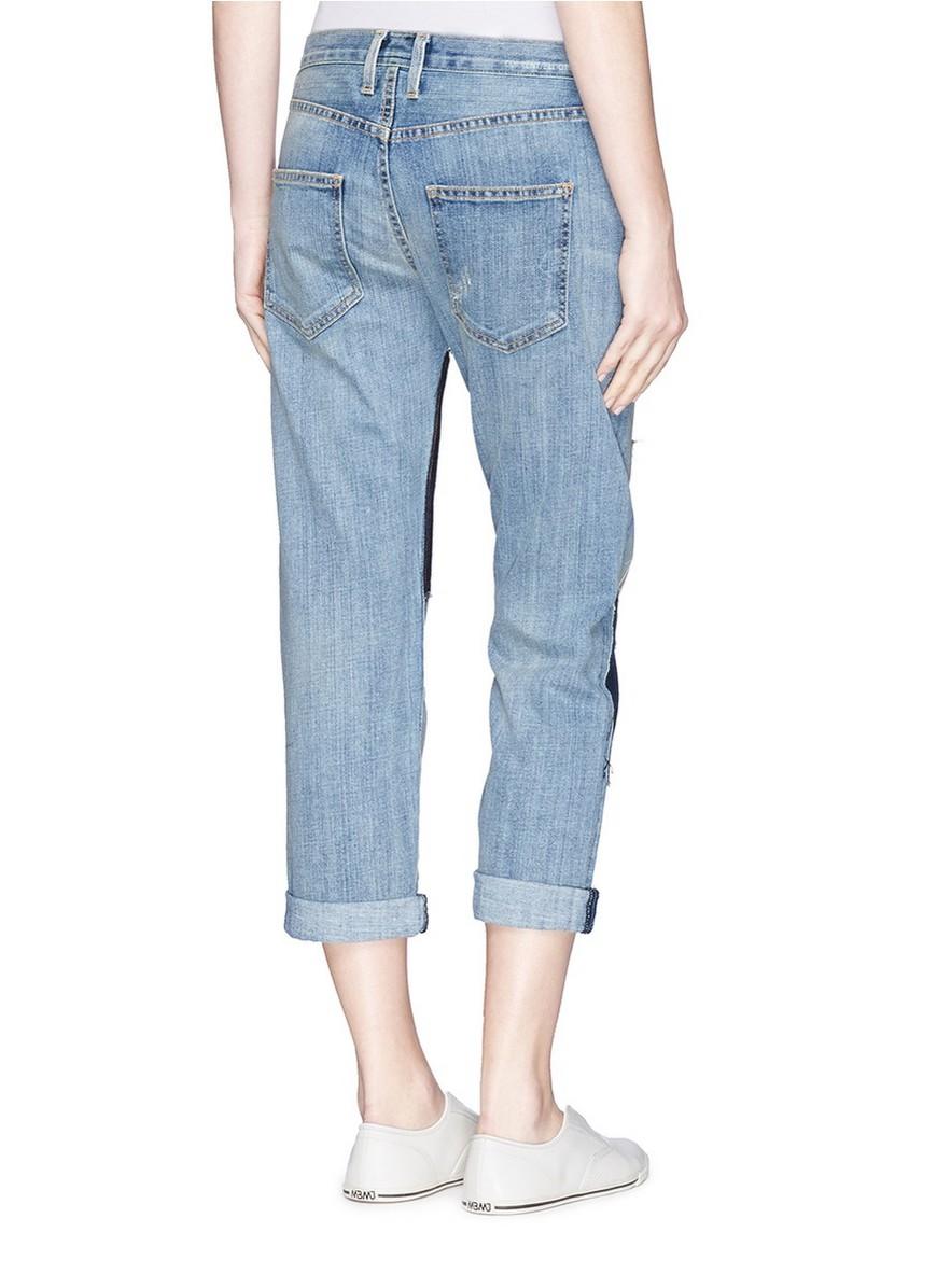 CURRENT/ELLIOTT Premium Denim Jeans Apparel for