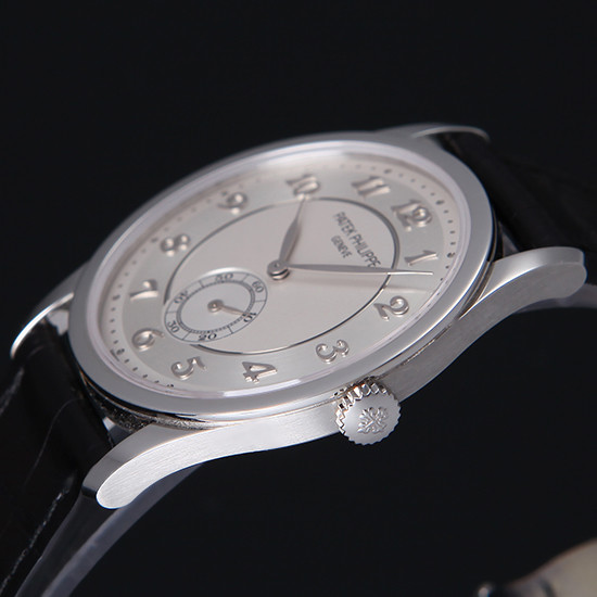 Đồng hồ dây da
